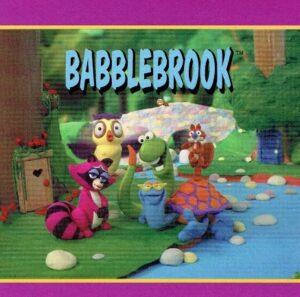 BabbleBrook